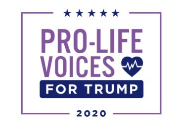 Pro-Life Voices for Trump