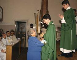 Fr. Frank Pavone 25th Anniversary