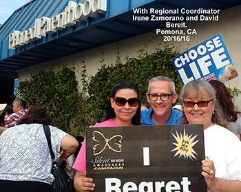 40 Days for Life San Bernardino