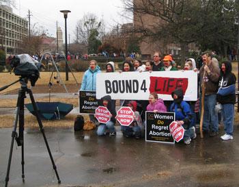 Bound For Life Representatives