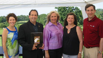 Her Choice Birmingham Women's Center Golf Fore Life Fundraiser.
