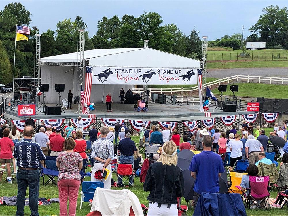 Virginia Freedom Festival