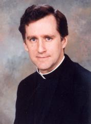 Fr. Peter West