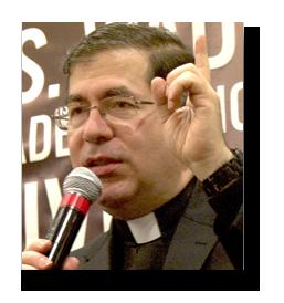 Fr. Frank Pavone, M.E.V.
