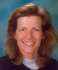 Dr. Theresa Burke
