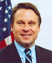 Congressman Chris Smith