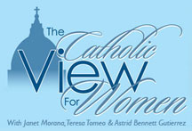 The Catholic Viewfor Women