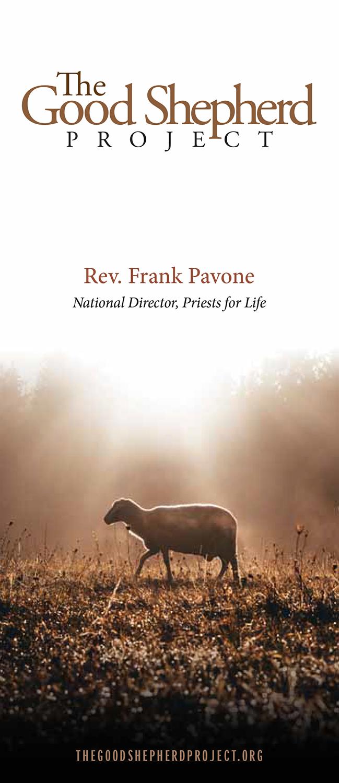 Good Shepherd brochure