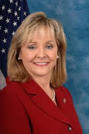 Congresswoman Mary Fallin