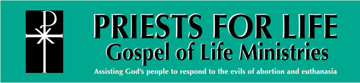 Priests for Life Newsletter - November / December 2008