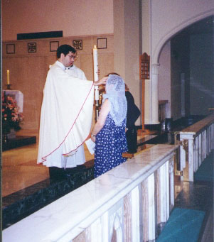 Sacrament of Confirmation