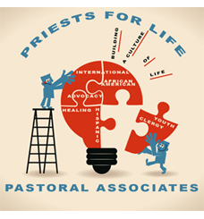 Priest and Pastoral Associates