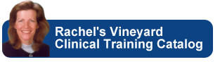 Rachel's Vineyard Clinical Training Catalog