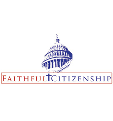 Faithful Citizenship Department