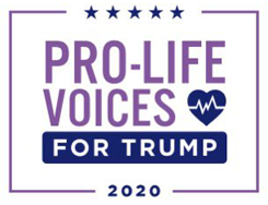 Members of Priests for Life have been named co-chair of Pro-Life Voices for Trump
