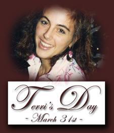 Terri's Day