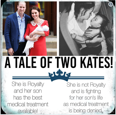 Image result for tale of two babies janet morana