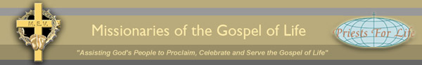 Missionaries of the Gospel of Life