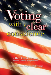 Voting with a Clear Conscience
