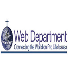 Website department