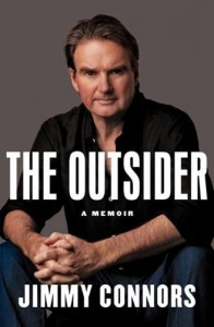 the-outsider-a-memoir-jimmy-connors