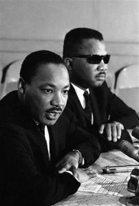 Martin Luther King Jr,   Alfred Daniel  King
