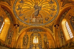 Golden Chapel
