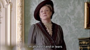 Countess of Grantham