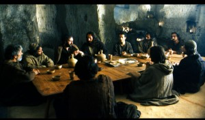 The-Passion-of-the-Christ-Movie-Last-Supper-600x353